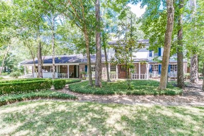 10916 Fawnlily, The Woodlands, TX 77380 - MLS#: 54823282