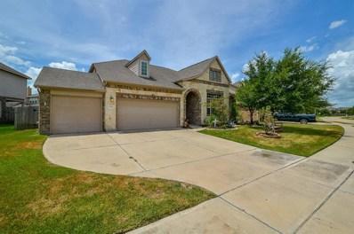 29963 Spring Creek, Brookshire, TX 77423 - MLS#: 54846036