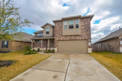 4406 Modica Drive, Katy, TX 77493 - MLS#: 54857486