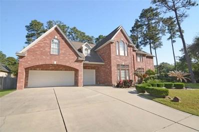 3602 Bainbridge Estates, Spring, TX 77388 - MLS#: 54870984