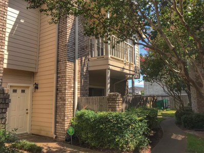 7575 Cambridge UNIT 1601, Houston, TX 77054 - MLS#: 54887282