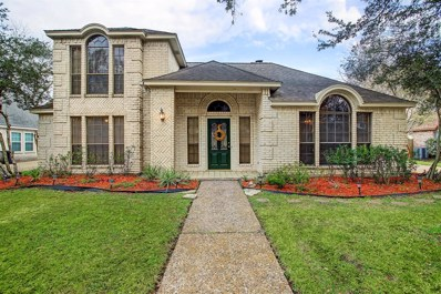 10210 Great Plains Lane, Houston, TX 77064 - MLS#: 54896861