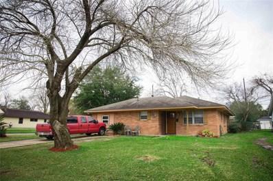 3601 Longwood Drive, Pasadena, TX 77503 - MLS#: 54917143