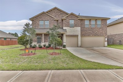 22814 Dale River, Tomball, TX 77375 - MLS#: 54946123