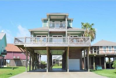 907 Driftwood Dr, Crystal Beach, TX 77650 - MLS#: 54955552