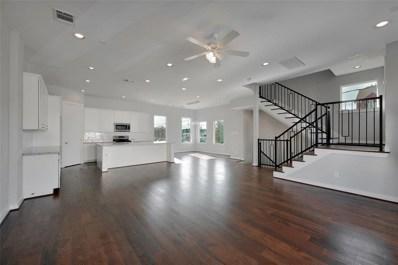 2405 Bastrop Street, Houston, TX 77004 - MLS#: 54975032