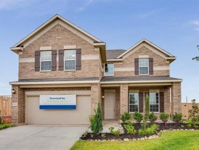 2602 Newport Lake, Manvel, TX 77578 - MLS#: 54986534