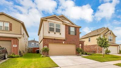 2606 Skyview Point, Houston, TX 77047 - MLS#: 54992547