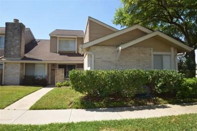 2380 Woodland Park Drive UNIT 135, Houston, TX 77077 - MLS#: 55011624