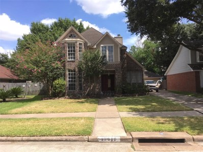 13610 White Oak Landing Boulevard, Houston, TX 77065 - MLS#: 5501879