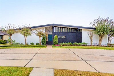 2419 Stoney Brook Drive, Houston, TX 77063 - MLS#: 55018830