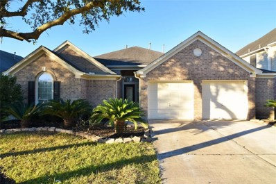 22114 Winter Sky Lane, Richmond, TX 77469 - MLS#: 55018905