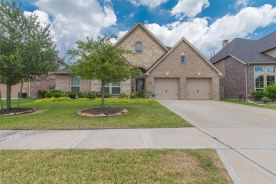 1922 Palmetto Glen, Richmond, TX 77469 - MLS#: 55029872