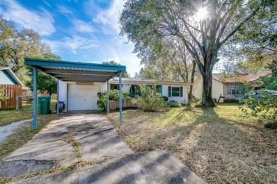 903 Mobile Drive, Pasadena, TX 77506 - MLS#: 55039736
