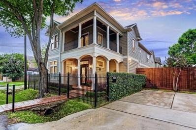 1006 W 9th Street, Houston, TX 77007 - MLS#: 55073093