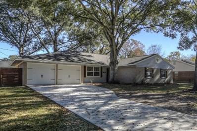 11411 Braewick, Houston, TX 77035 - #: 55078749