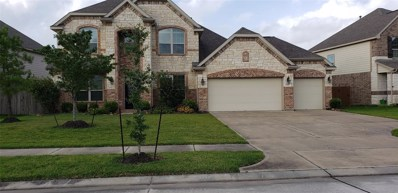 5315 Savannah Bend Drive, Rosharon, TX 77583 - #: 55083683