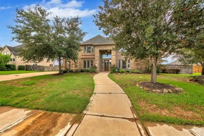 6006 Waterfall Trace, Fulshear, TX 77441 - MLS#: 55090233