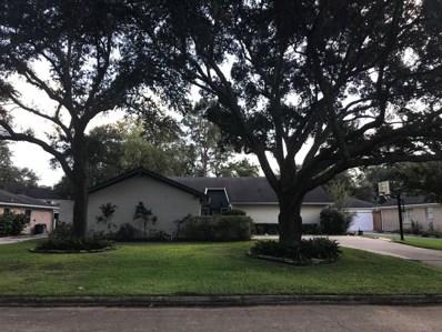 18123 Spellbrook Drive, Houston, TX 77084 - MLS#: 55104356