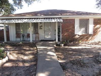 929 Westmont Drive, Houston, TX 77015 - MLS#: 55104975