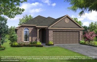 23415 Snowy Ridge Drive, Spring, TX 77373 - MLS#: 5513132