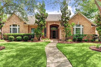 1507 Darnley Lane, Houston, TX 77077 - MLS#: 55133266