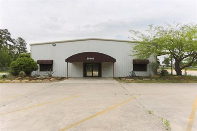 25143 Fm 1488 Road, Magnolia, TX 77355 - MLS#: 55133881