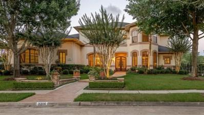 3206 Acorn Wood, Houston, TX 77059 - MLS#: 55151446