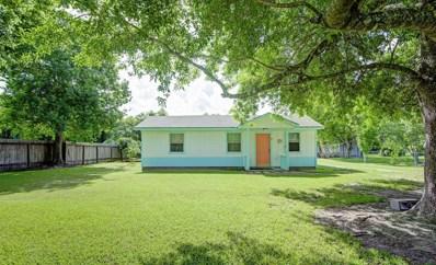 4805 Birch, Santa Fe, TX 77517 - MLS#: 55221841