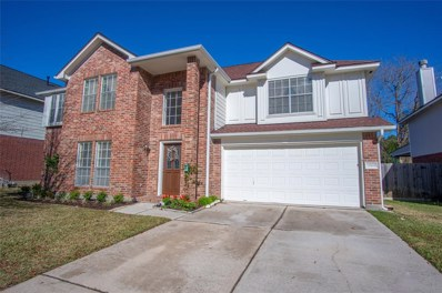 13506 Country Lane, Tomball, TX 77375 - #: 55270028