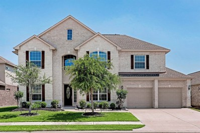 25014 Florina Ranch Drive, Katy, TX 77494 - MLS#: 55276755
