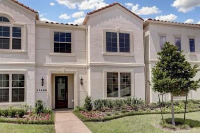 13606 Teal Bluff Lane, Houston, TX 77077 - MLS#: 55278882