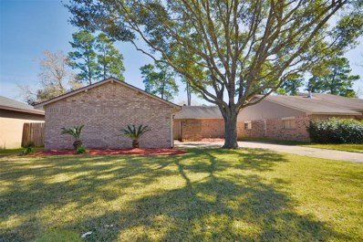 17118 Forelock Way, Crosby, TX 77532 - MLS#: 55351831