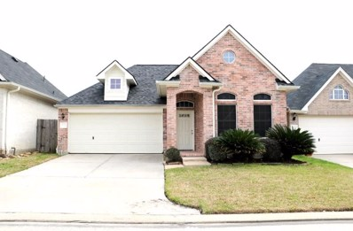 15914 Pleasant Green, Tomball, TX 77377 - MLS#: 55353538