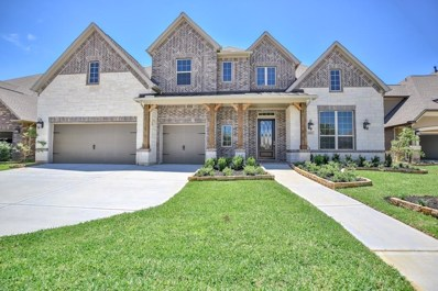 15215 Thompson Ridge Drive, Cypress, TX 77429 - MLS#: 55368441