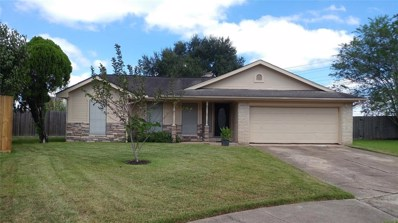 3915 Flintrock Court, Sugar Land, TX 77479 - MLS#: 5538431