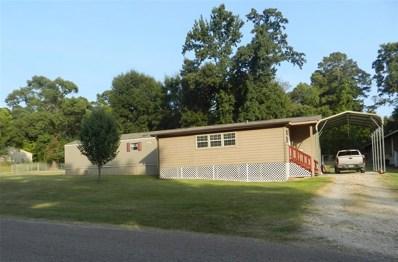 124 Hummingbird Estate, Livingston, TX 77351 - MLS#: 55405011