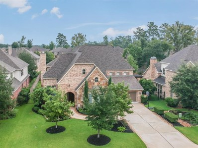 130 E Cove View, The Woodlands, TX 77389 - MLS#: 55407953
