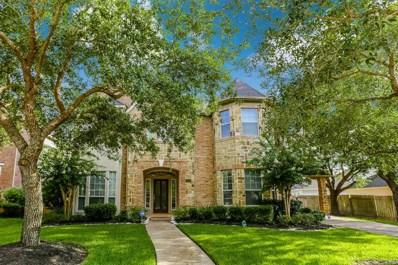 3840 Lakeridge Canyon Drive, Sugar Land, TX 77498 - MLS#: 55460099