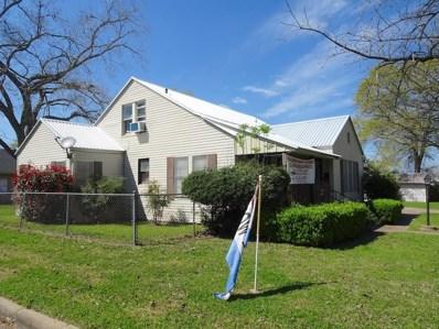 508 Texas Street, Brenham, TX 77833 - MLS#: 55465952