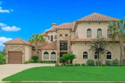 14716 Paradise Oak, Conroe, TX 77356 - MLS#: 55476406