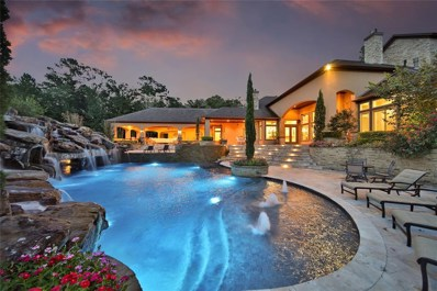 37712 Parkway Oaks Lane, Magnolia, TX 77355 - #: 55492595