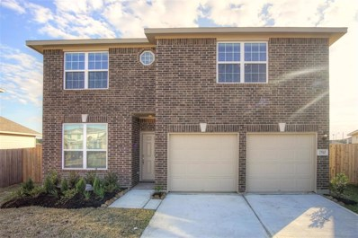 2510 Diving Duck Court, Humble, TX 77396 - #: 55511213