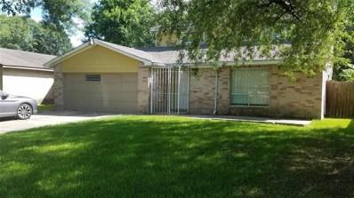 11814 Mustang Ridge Road, Houston, TX 77067 - MLS#: 55514103