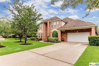 12414 Mossy Woods, Tomball, TX 77377 - MLS#: 55521981