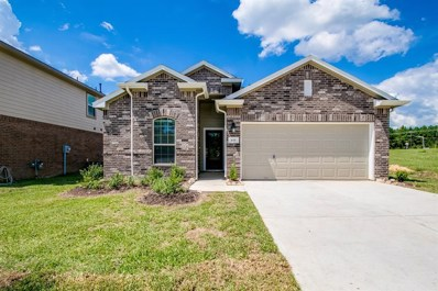 435 Terra Vista Cir, Montgomery, TX 77356 - MLS#: 55528965