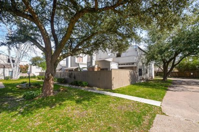 1619 Prairie Mark Lane, Houston, TX 77077 - MLS#: 55531312