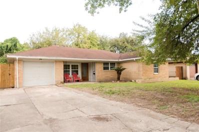 603 Glenburnie Drive, Houston, TX 77022 - MLS#: 55551377