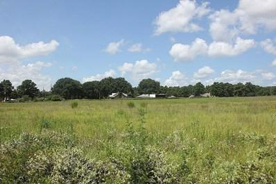 0 Decker Prairie Rosehill, Tomball, TX 77355 - MLS#: 55575085