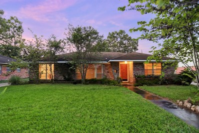 6914 Shavelson Street, Houston, TX 77055 - #: 55668047